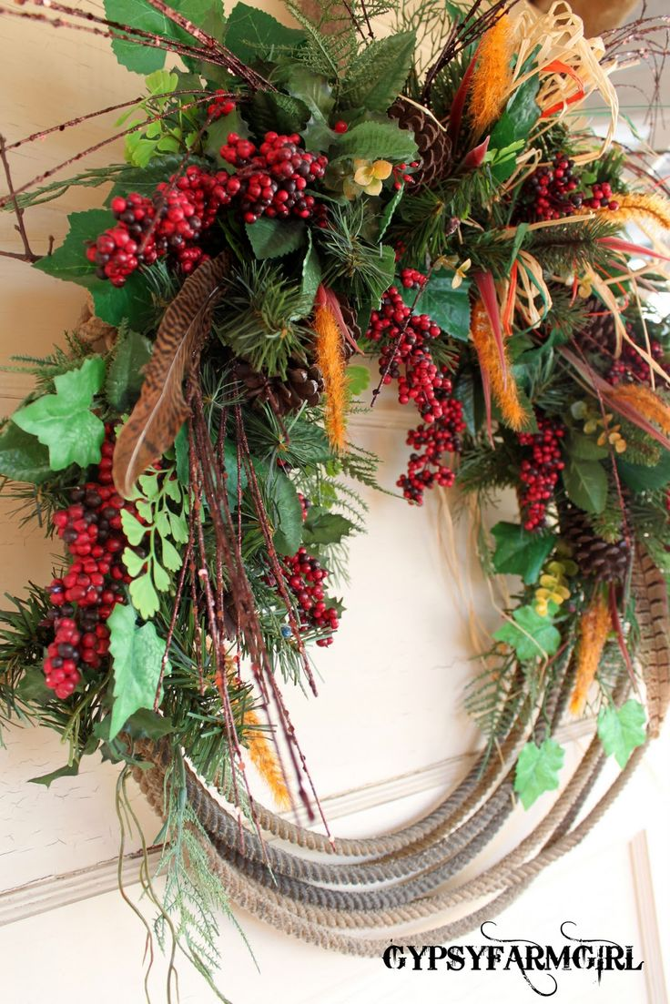 1000 Ideas About Southwestern Christmas Decorations On