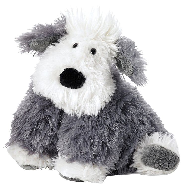 Jellycat Truffle Chaucer Dog Large Truffles, Ps and Dogs