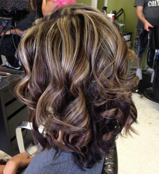 Fall 2016 Hair Colors That You Need To Try Girlshue Of