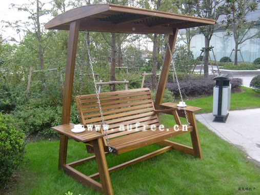 25+ Best Ideas About Wooden Swings On Pinterest