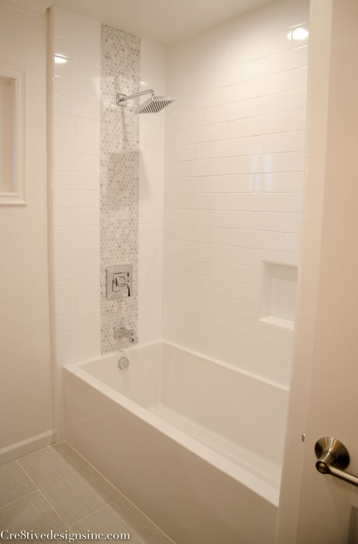 Kohler Soaking Tub Great Guest Bath WC Pinterest