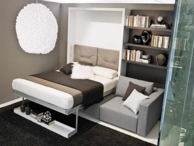 Bedroom Living Es Small Ideas Luxurious Murphy Bed Ikea Uk