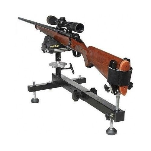 Shooting Rest Windage Sight Rifle Gun Bench Front