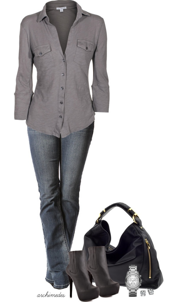 """""""Cloudy Day"""" by archimedes16 on Polyvore"""