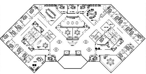 1000+ Images About Commercial Floor Plans On Pinterest