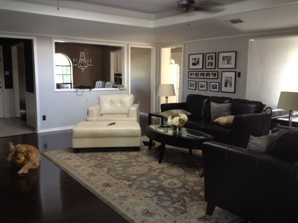 17 Best Images About Gray Room On Pinterest