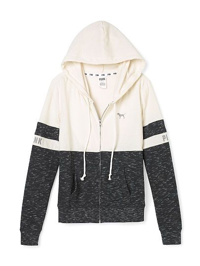 Perfect Full-Zip LM-335-320 (6EM) Super comfy and lightweight in a cute slim fit—it's basically the perfect hoodie. In bright