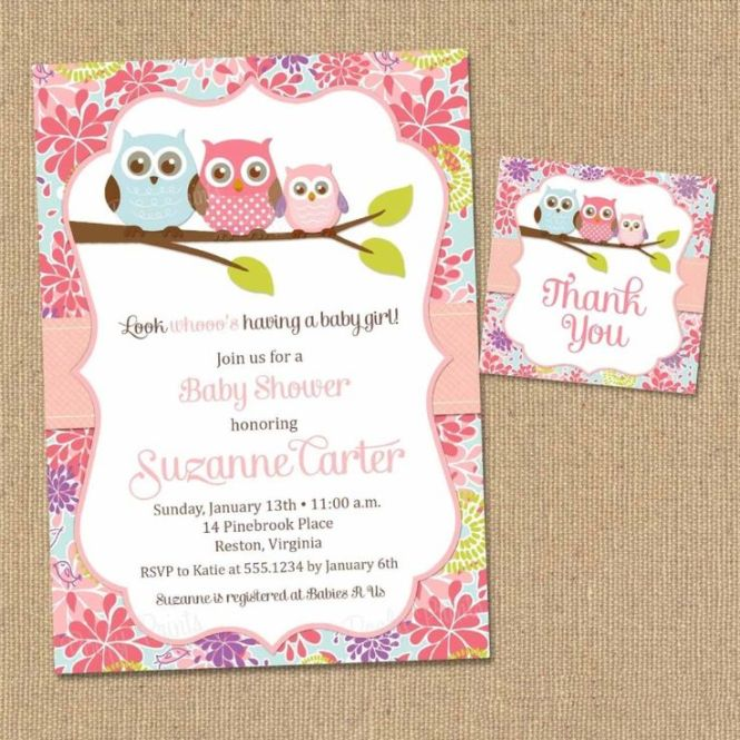 Free Baby Shower Invitation For S Template Nowwork Info