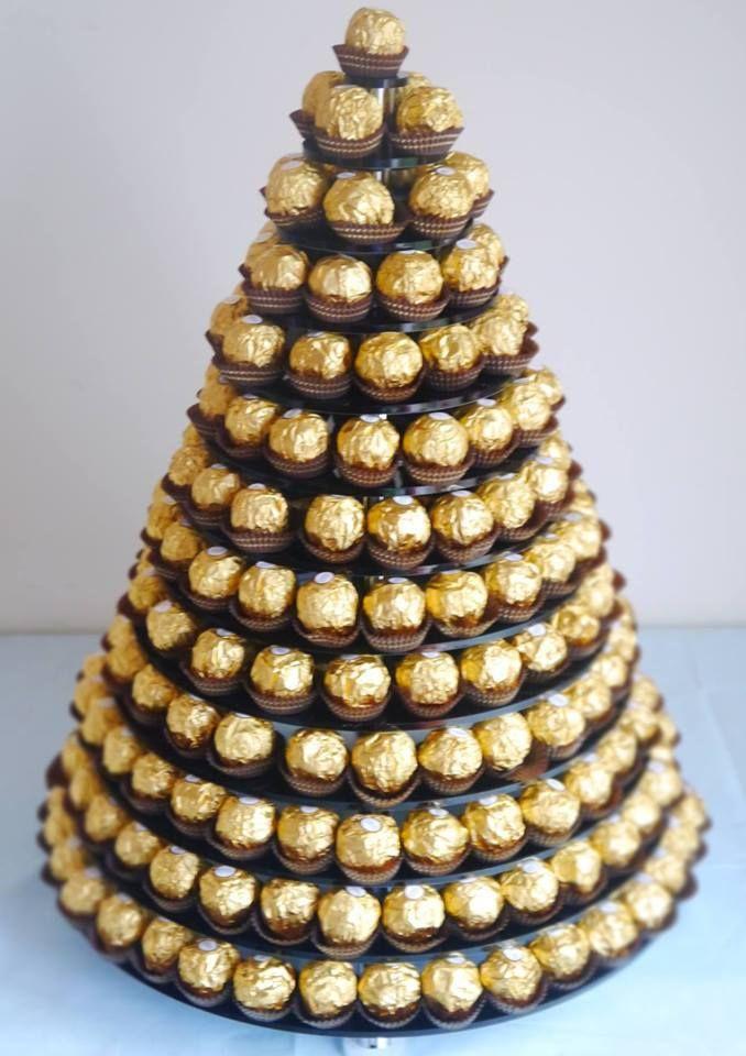 Httpwwwsweetstreatsgalorecomferrero Chocolate