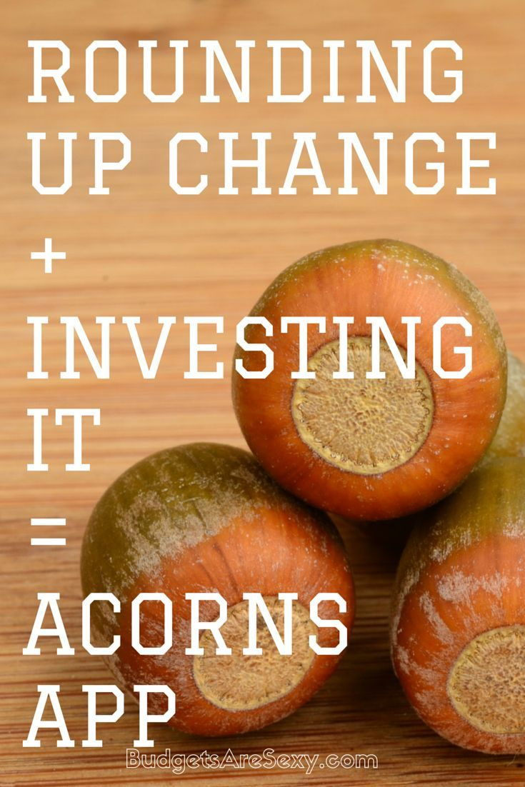 Acorns Review Rounding Up Change Investing It Acorns