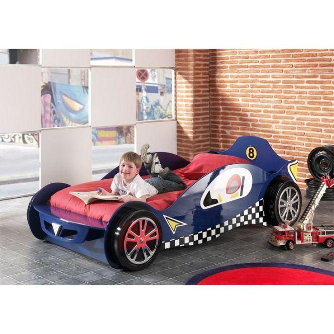 Mclaren Autobed Blauw Http Www Emob4kids Nl Kinderbedden Amazing Bedscar Bedkid