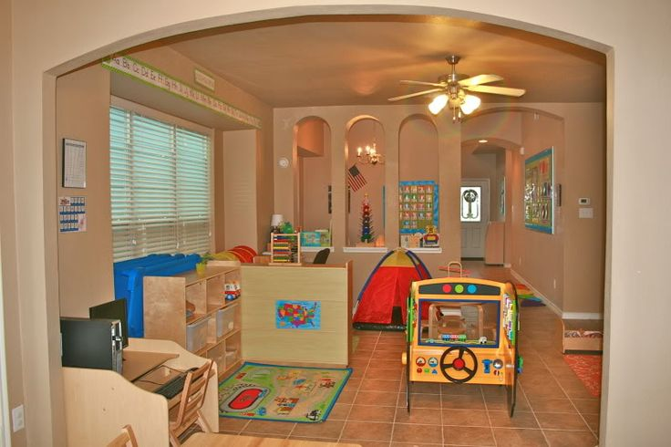 25+ Best Ideas About Daycare Setup On Pinterest