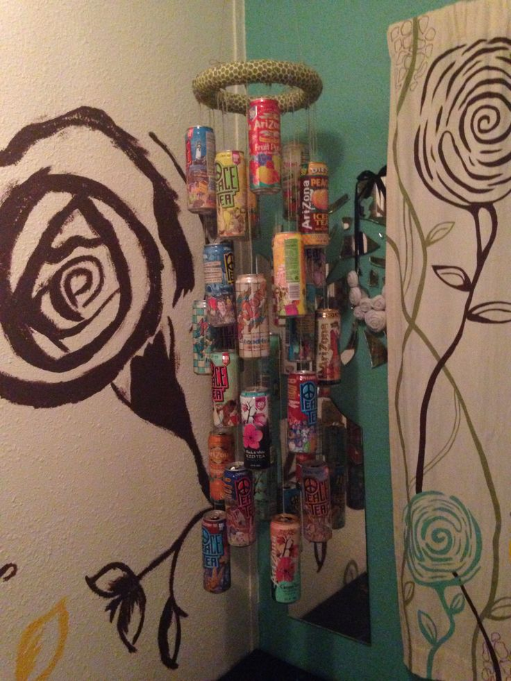 Arizona And Peace Tea Can Chandelier Or A Candelier Ideas I