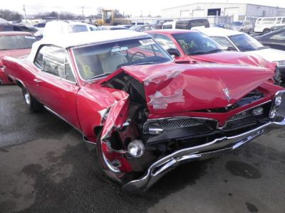Rebuildable Muscle Cars   Re: Wrecked Muscle cars ...