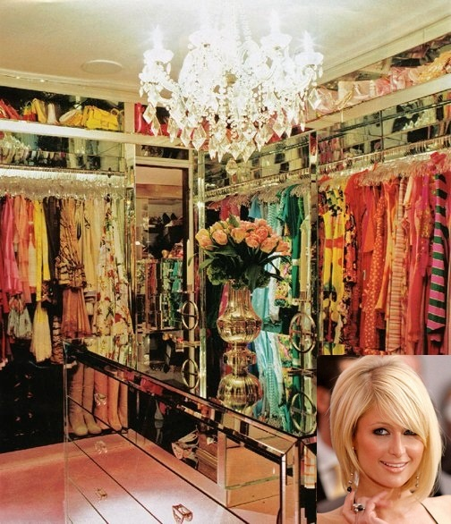 50 Best Images About Female Celebrity Master Walk In Closets On Pinterest