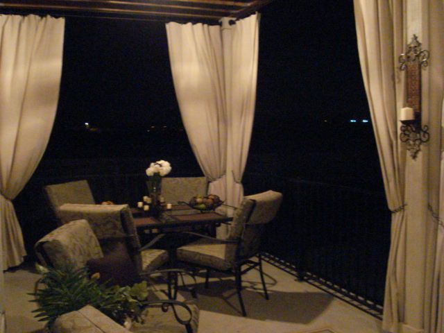 Painters Canvas Drop Cloth Outdoor Curtains Gopelling Net