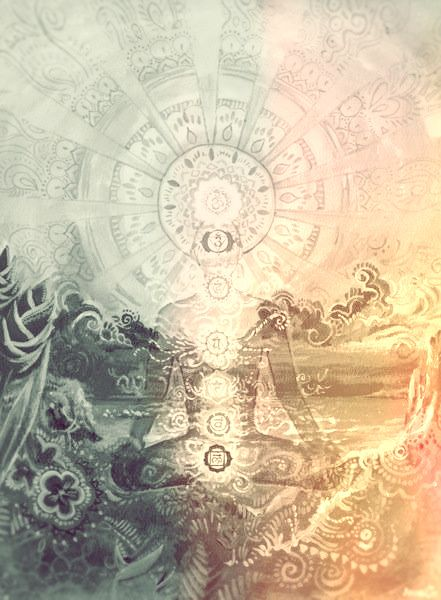 THE KEY --The key is to be in a state of permanent connectedness with your inner body - to feel it at all times. This will rapidly deepen and transform your life. The more consciousness you direct into the inner body, the higher its vibrational frequency becomes --Eckhart Tolle: