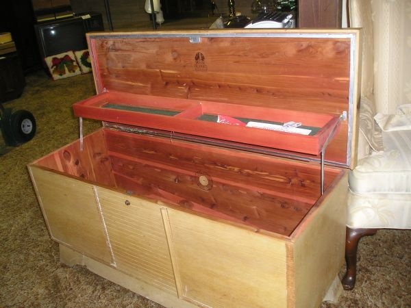 1000 Images About Cedar Chests On Pinterest