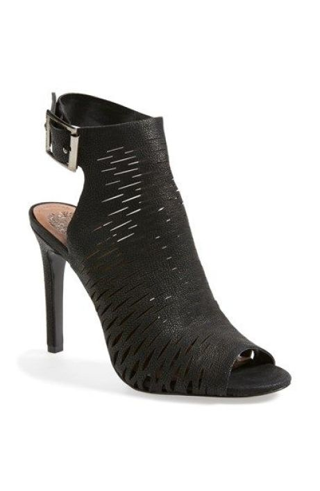 Vince Camuto 'Kayjay' Bootie available at #Nordstrom