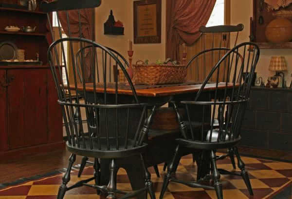 Primitives Primitive Country Furniture Primitive Painted