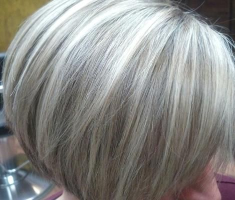 25 best ideas about white hair highlights on pinterest white highlights gray hair highlights