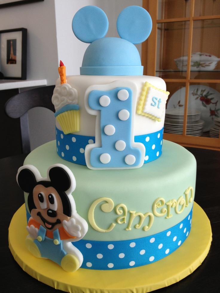 22 Mickey Mouse 1st Birthday Party Ideas Mickey Mouse 1st Birthday 1st Birthday Parties Mickey Mouse Birthday