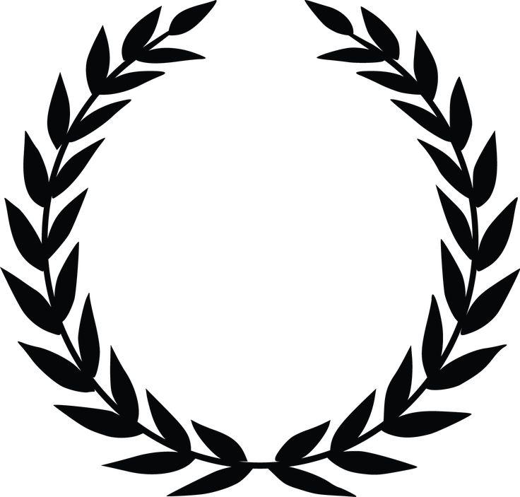 Download laurel wreath clipart - Google Search | Prints Charming ...