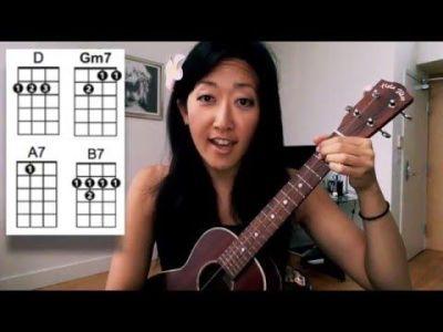 37 best images about Ukulele Cynthia Lin on Pinterest ...