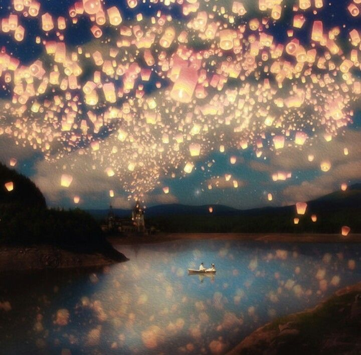 25 Best Ideas About Tangled Lanterns Scene On Pinterest Tangled Lanterns Disney Tangled And