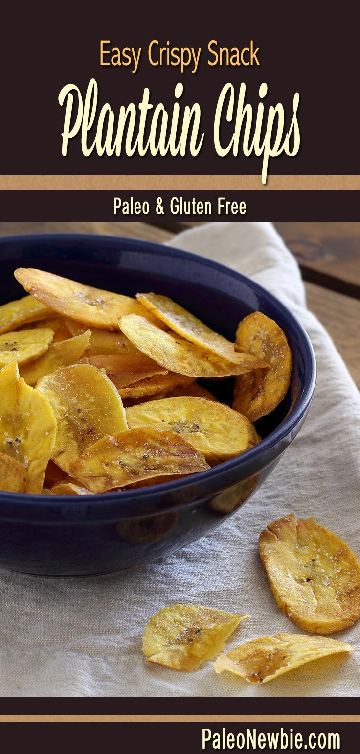 Bean Green Dehydrated Chips