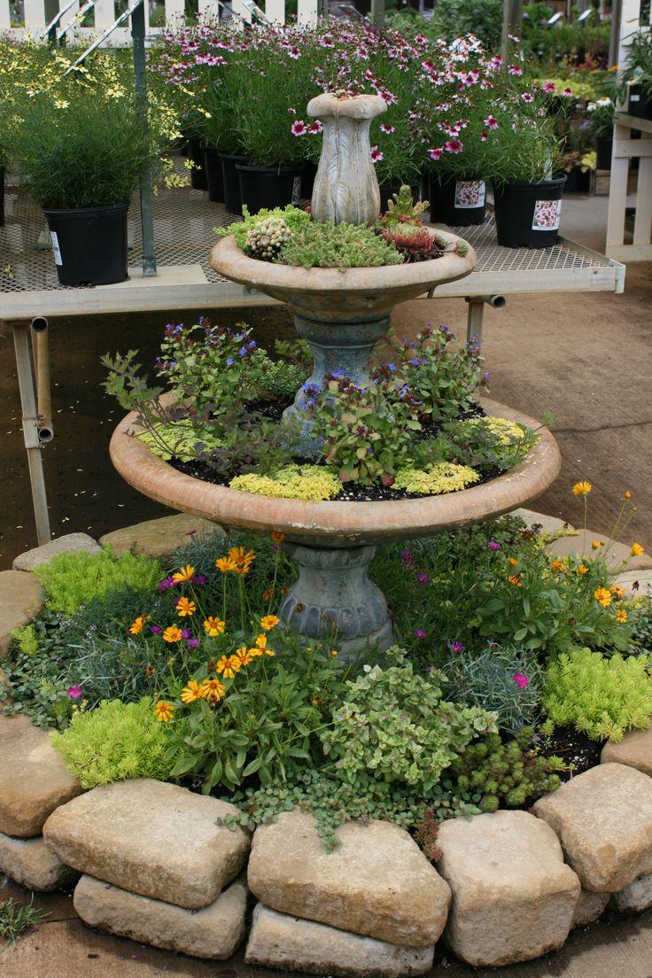 Berns Garden Center Garden Center EyeCandy Pinterest