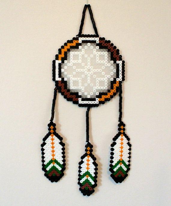 Ninja Turtle Hama Beads