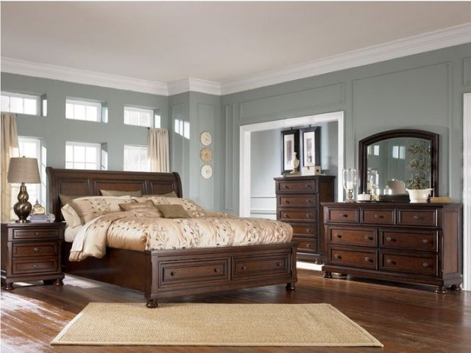 25 Best Ideas About Ashley Furniture Bedroom Sets On Pinterest Black Queen And White Set