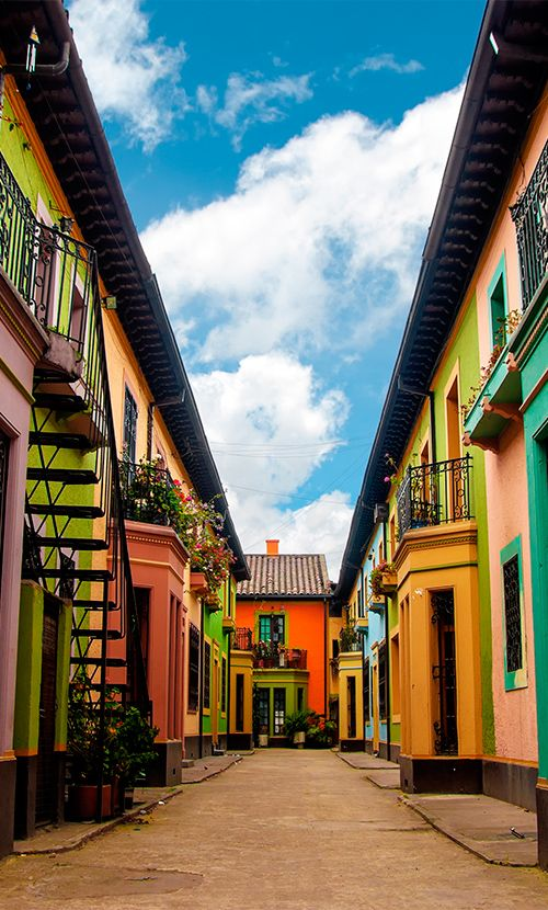 Image Result For Bogota Best Of Bogota Colombia Tourism