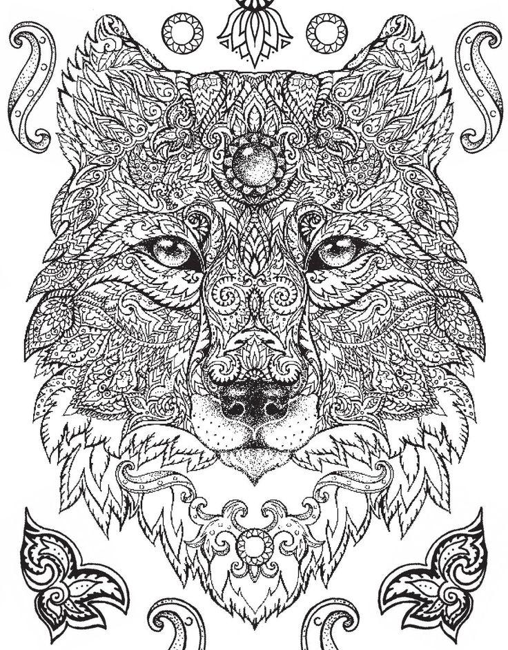 El Libro De La Selva Wolves