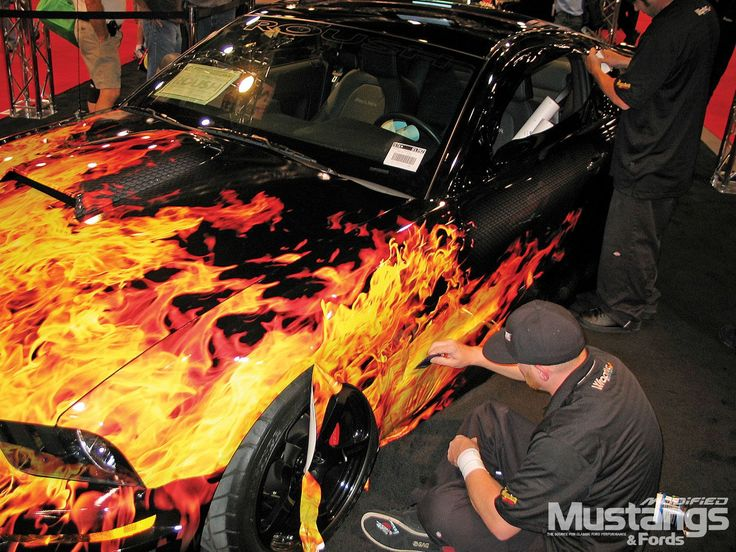 172 Best Awesome Paint Jobs Images On Pinterest