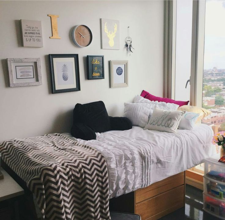 Collegedorms Temple University Morgan Hall Dorms Pinterest Temple