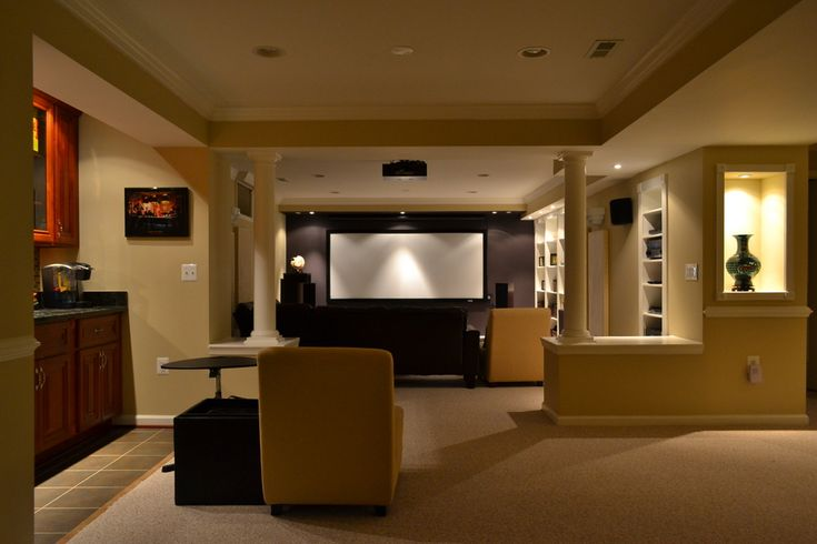 1000+ Ideas About Home Theater Systems On Pinterest