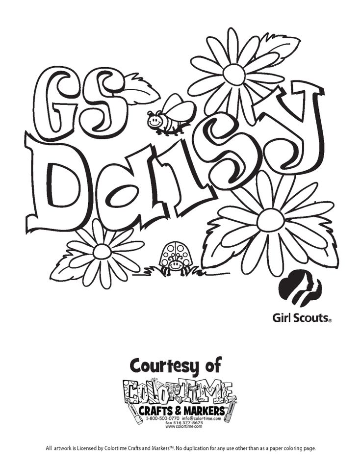 482 best girl scout daisy images on pinterest