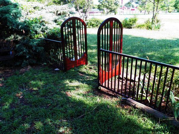 Best 25 Old Baby Cribs Ideas On Pinterest Repurposing