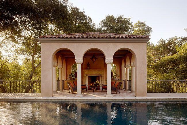 141 Best Gazebos Pavilions And Pergolas Images On Pinterest