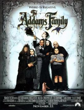 Addam's Family movie
