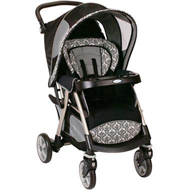 Graco UrbanLite Stroller Rittenhouse Jcpenney Baby
