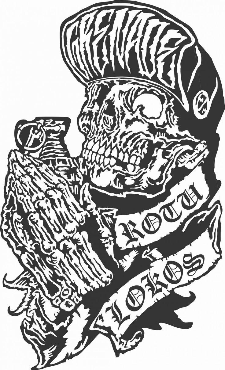 Metal Mulisha Logo Lugares para visitar Pinterest