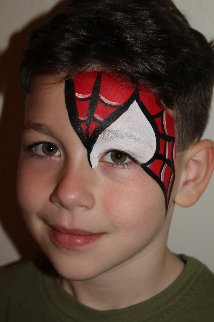 17 Best Images About Spider Man Themed Birthday On