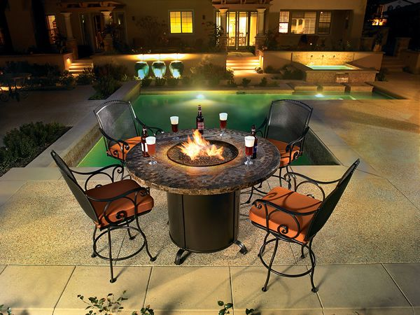 40 Best Images About Fabulous Fire Pits On Pinterest