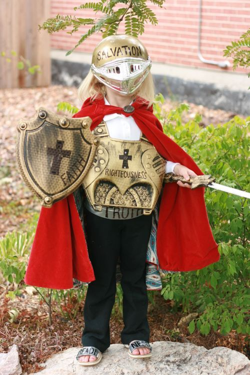 17 Best Images About Put On The Full Armor Of God On