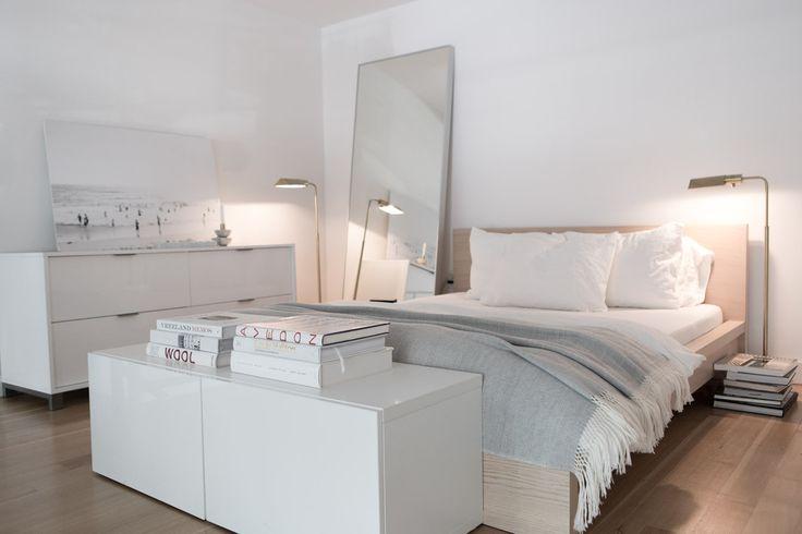 25+ Best Ideas About Ikea Bedroom On Pinterest