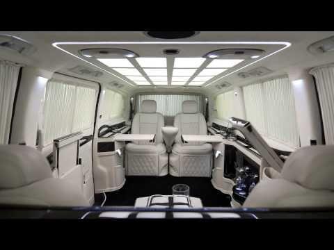 25 Best Ideas About Luxury Van On Pinterest
