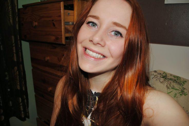 Lush Caca Rouge Henna Hair Dye Update 1 Year Suitable